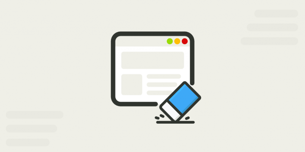 Cara Membersihkan Cache di Browser
